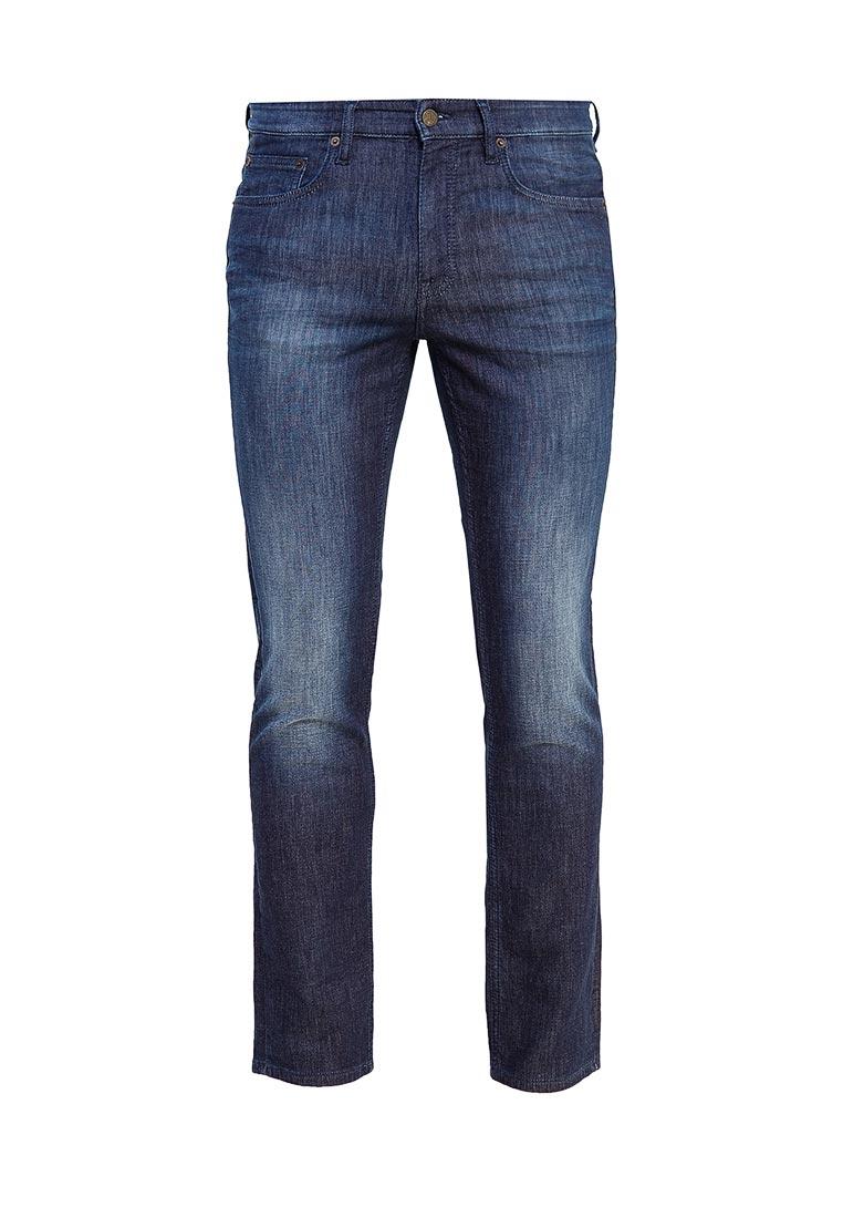 Зауженные джинсы Boss Orange 50377987