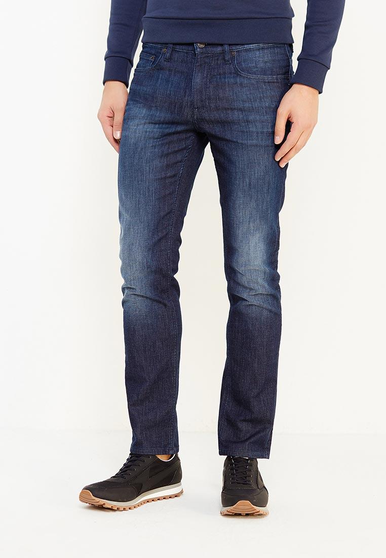 Зауженные джинсы Boss Hugo Boss 50377987