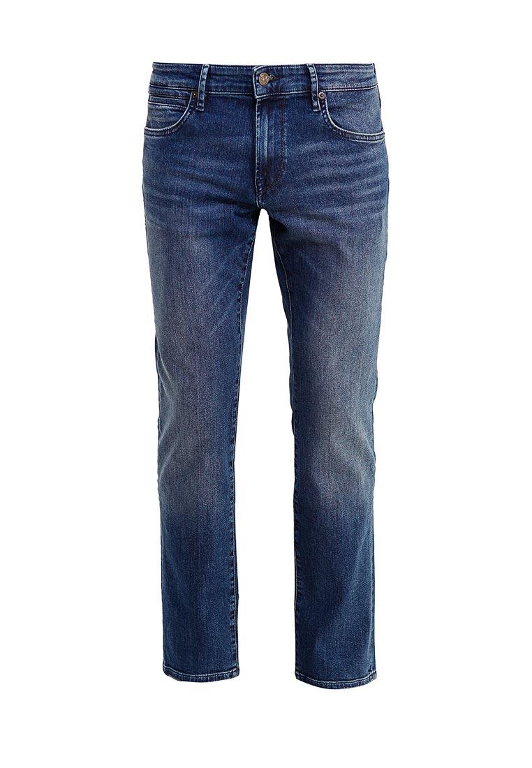 Мужские прямые джинсы Boss Orange 50378010