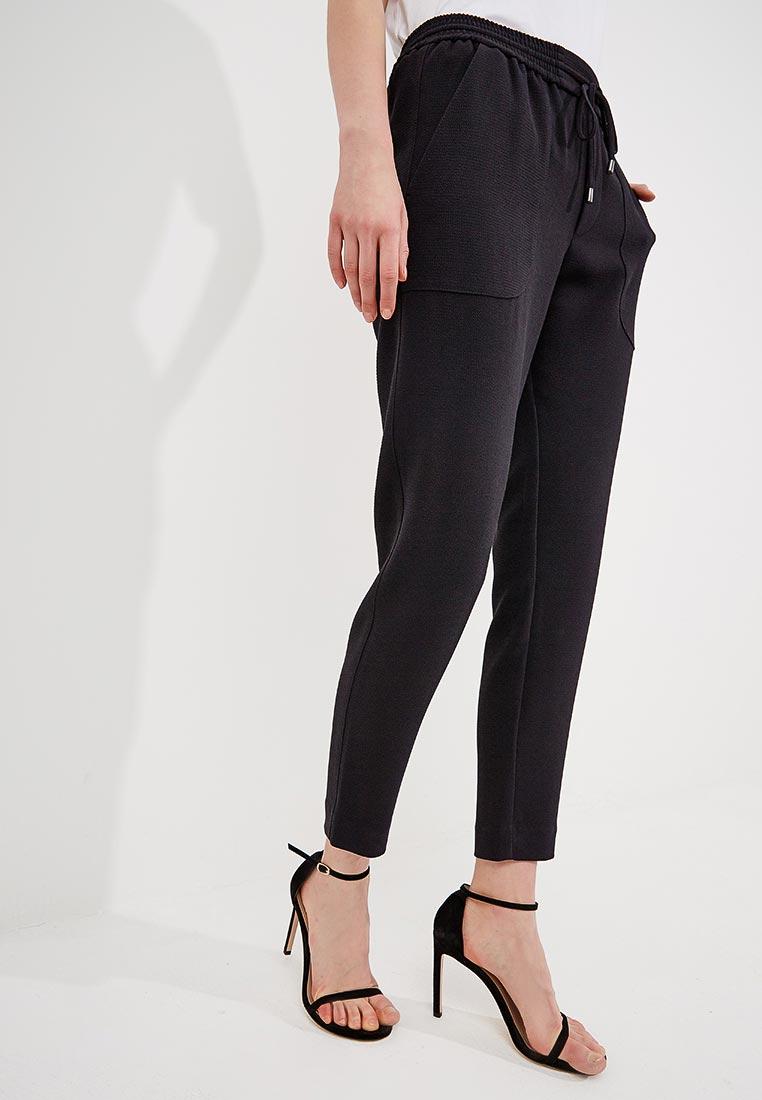 Женские зауженные брюки Boss Hugo Boss 50381585