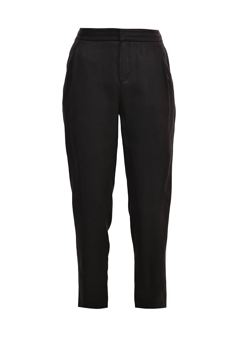 Женские зауженные брюки Boss Orange 50331190