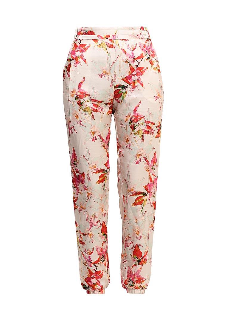 Женские зауженные брюки Boss Orange 50329818