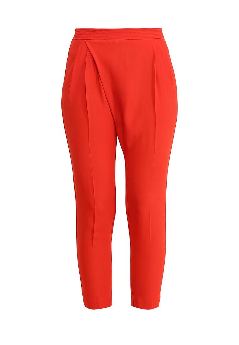 Женские зауженные брюки Boss Orange 50329839