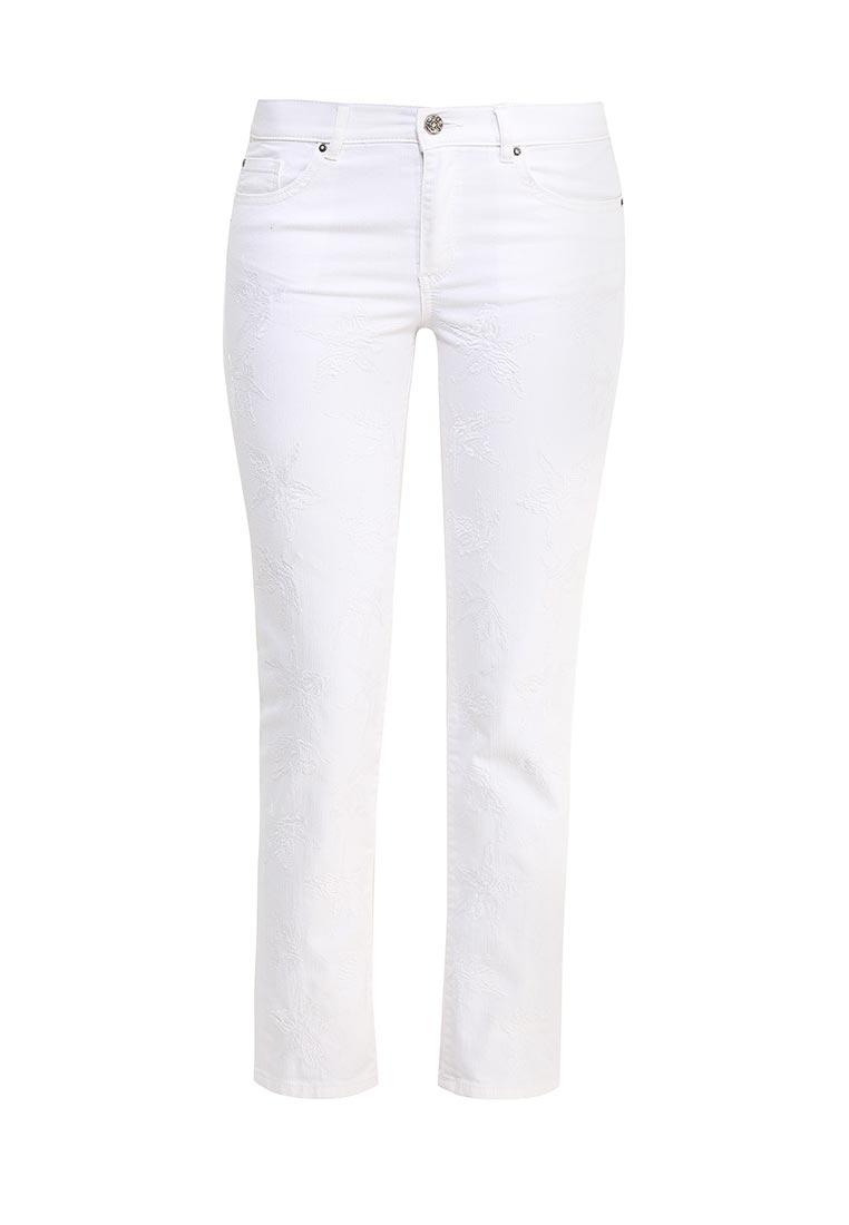 Зауженные джинсы Boss Orange 50329788