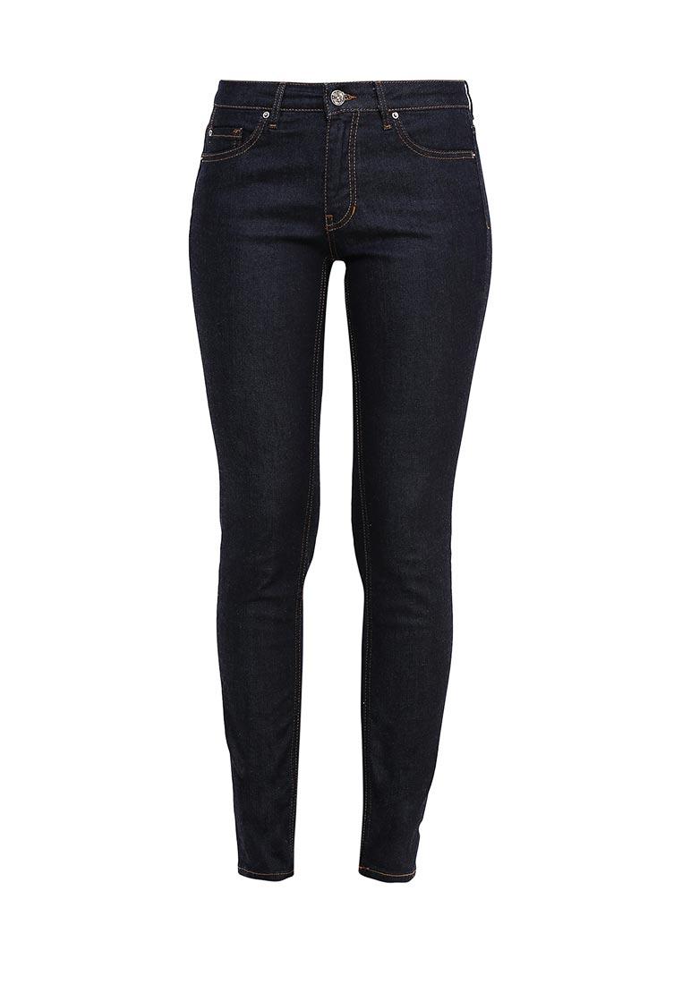 Зауженные джинсы Boss Orange 50370103
