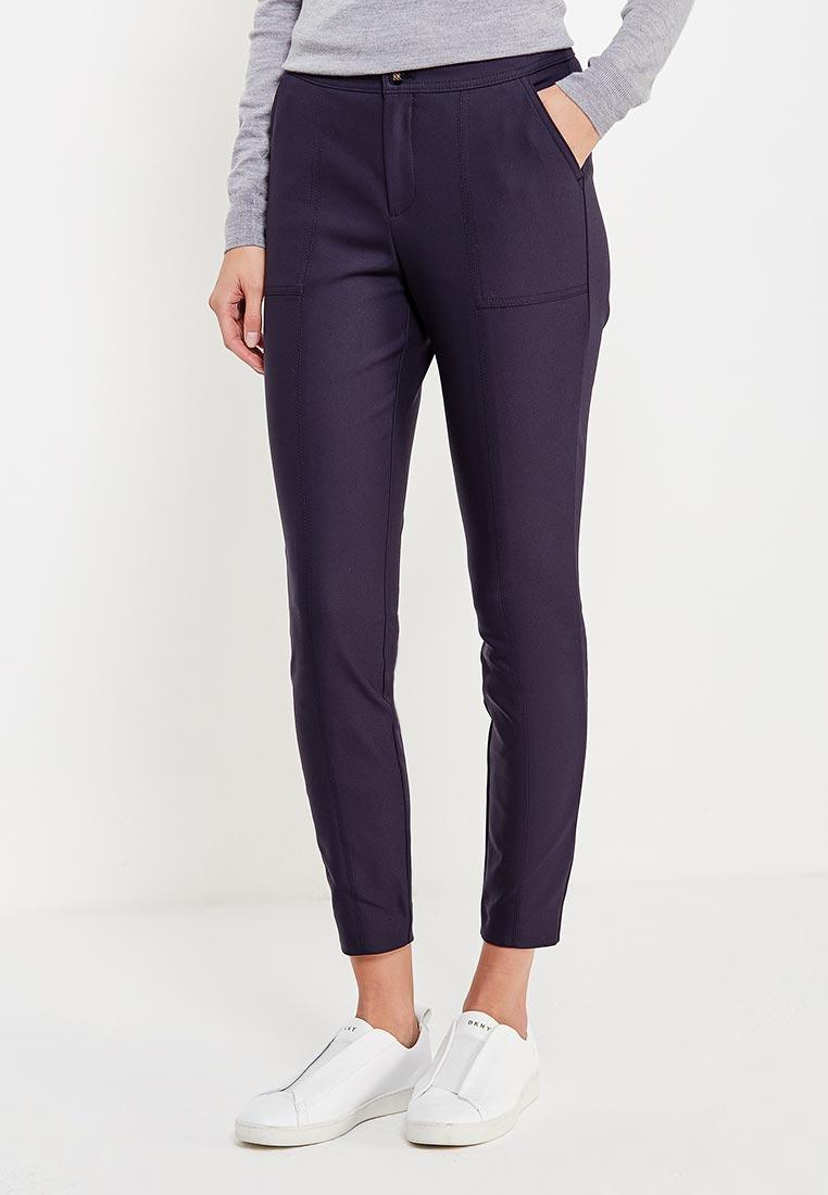 Женские зауженные брюки Boss Orange 50371726