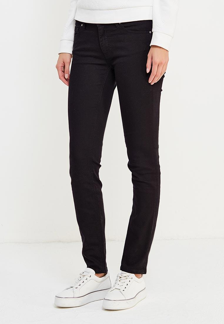 Зауженные джинсы Boss Orange 50373347