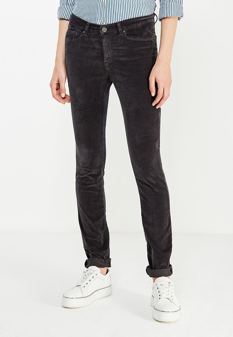Женские зауженные брюки Boss Orange 50373465