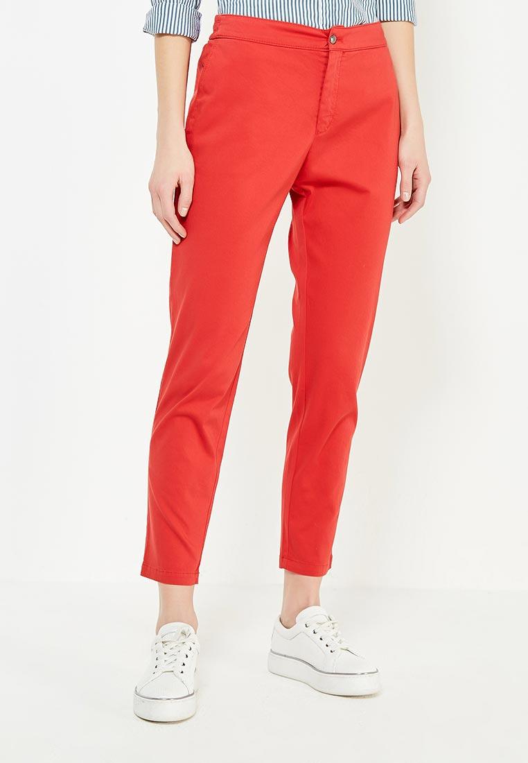 Женские зауженные брюки Boss Hugo Boss 50377970