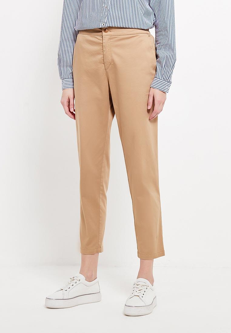 Женские зауженные брюки Boss Orange 50377970