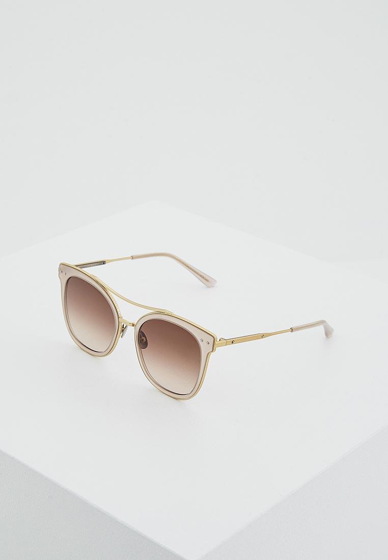 Женские солнцезащитные очки Bottega Veneta BV0064S