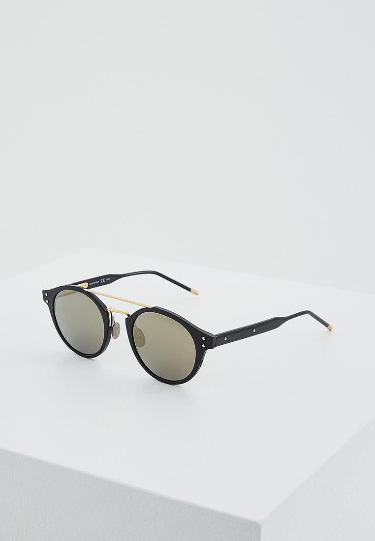 Женские солнцезащитные очки Bottega Veneta BV0078S