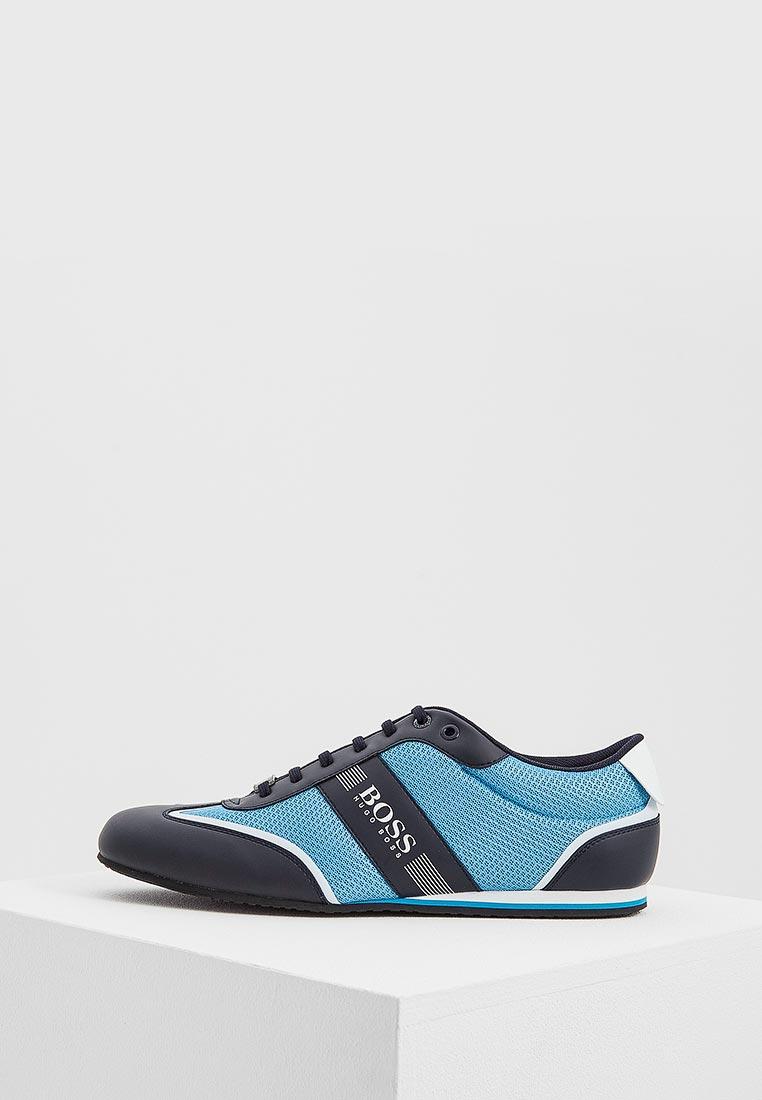 Мужские кроссовки Boss Hugo Boss 50370438
