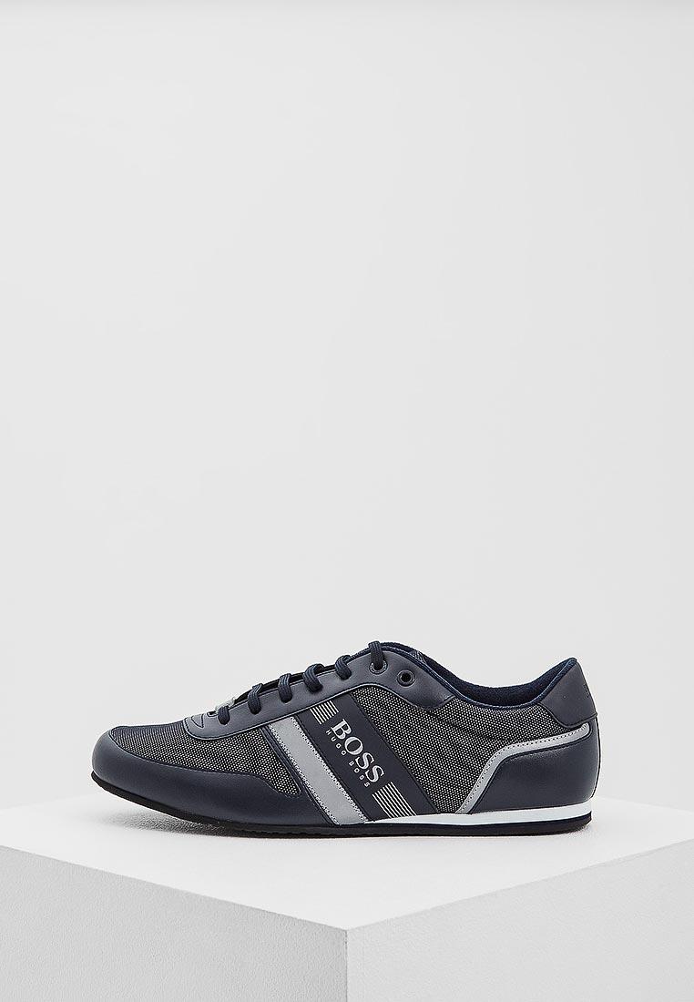 Мужские кроссовки Boss Hugo Boss 50385616