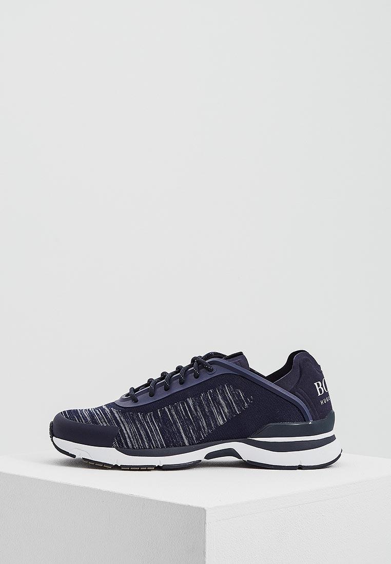 Мужские кроссовки Boss Hugo Boss 50385603: изображение 1
