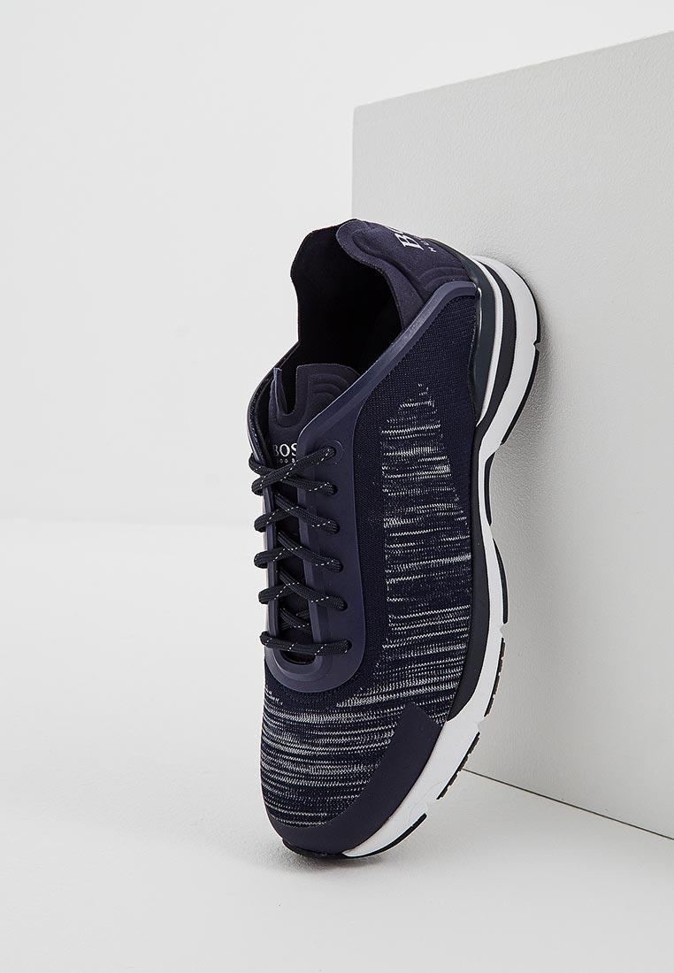 Мужские кроссовки Boss Hugo Boss 50385603: изображение 2