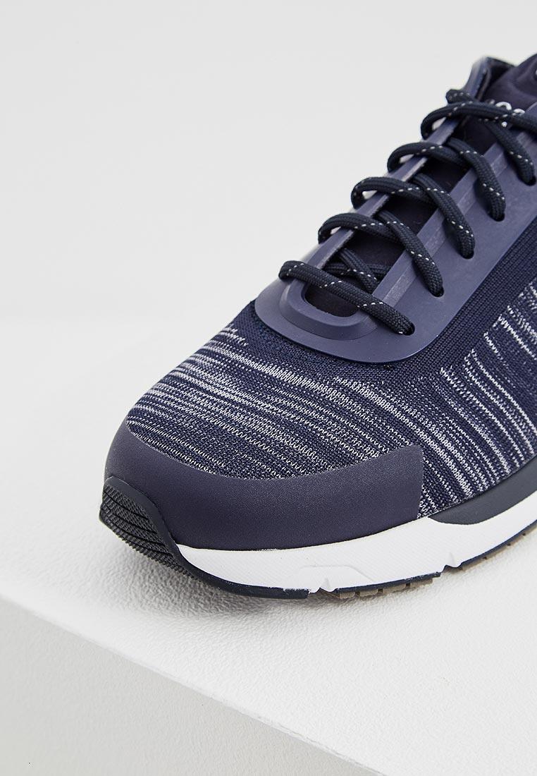 Мужские кроссовки Boss Hugo Boss 50385603: изображение 4