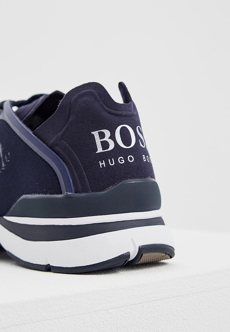 Мужские кроссовки Boss Hugo Boss 50385603: изображение 5