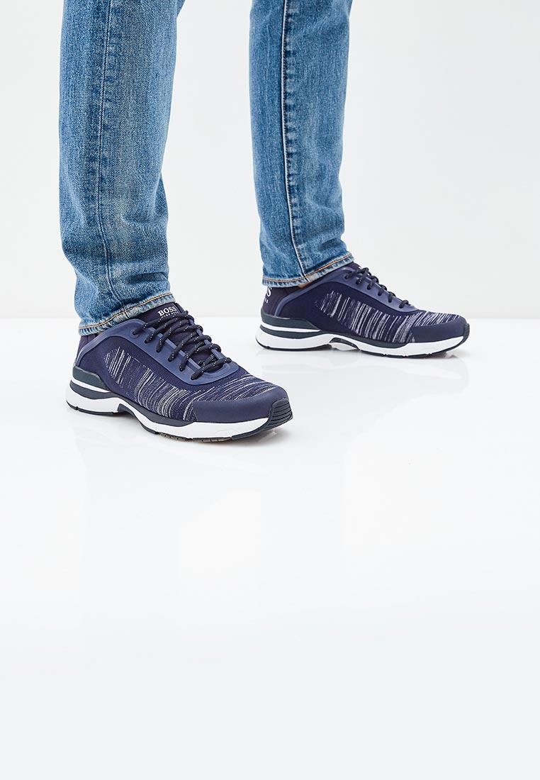 Мужские кроссовки Boss Hugo Boss 50385603: изображение 6