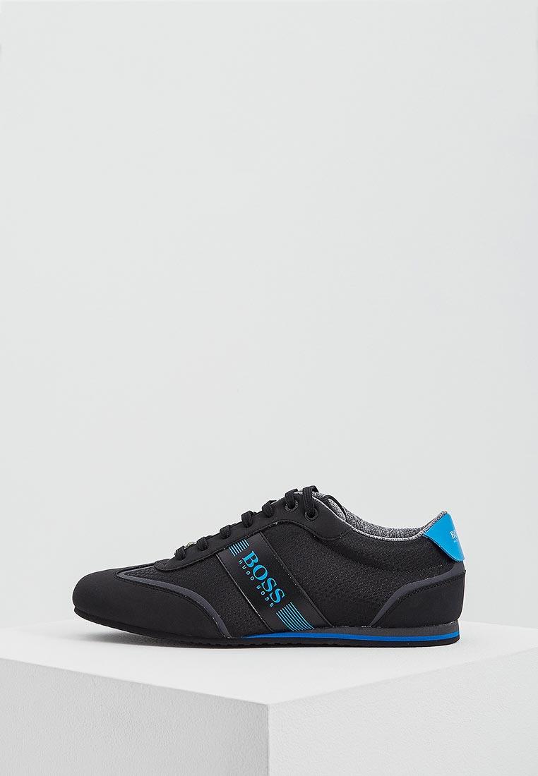 Мужские кроссовки Boss Hugo Boss 50379245: изображение 1