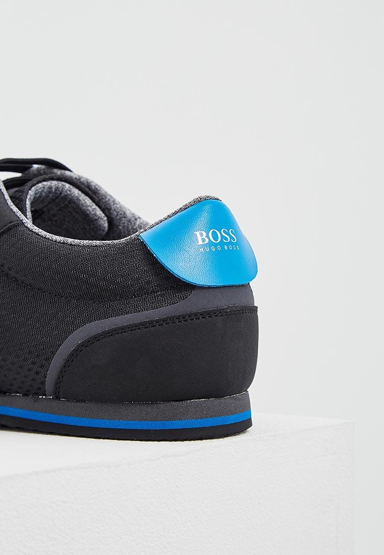 Мужские кроссовки Boss Hugo Boss 50379245: изображение 2