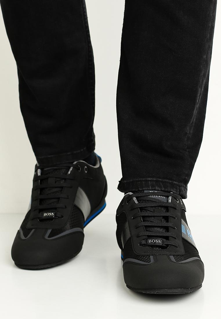 Мужские кроссовки Boss Hugo Boss 50379245: изображение 5