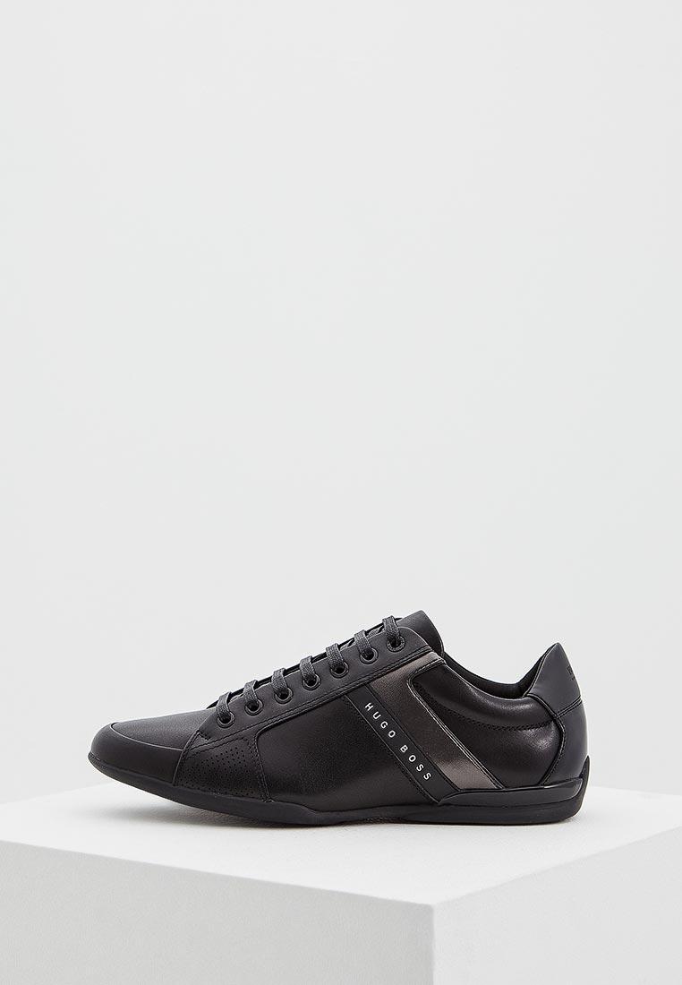 Мужские кроссовки Boss Hugo Boss 50379246