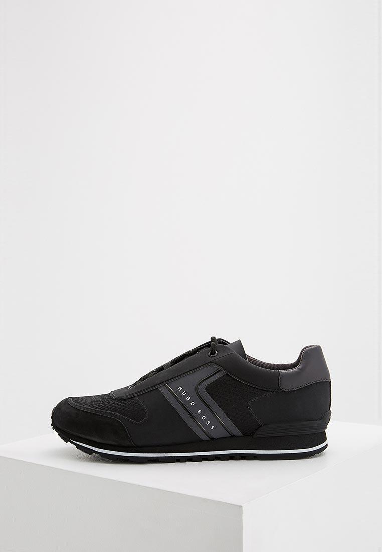 Мужские кроссовки Boss Hugo Boss 50379299
