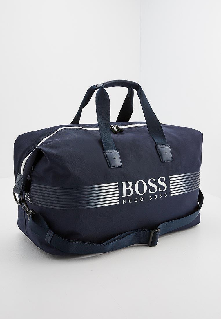 Дорожная сумка Boss Hugo Boss 50379382