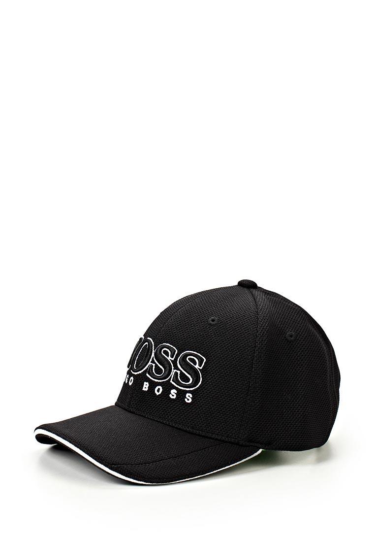 Бейсболка Boss Green 50251244