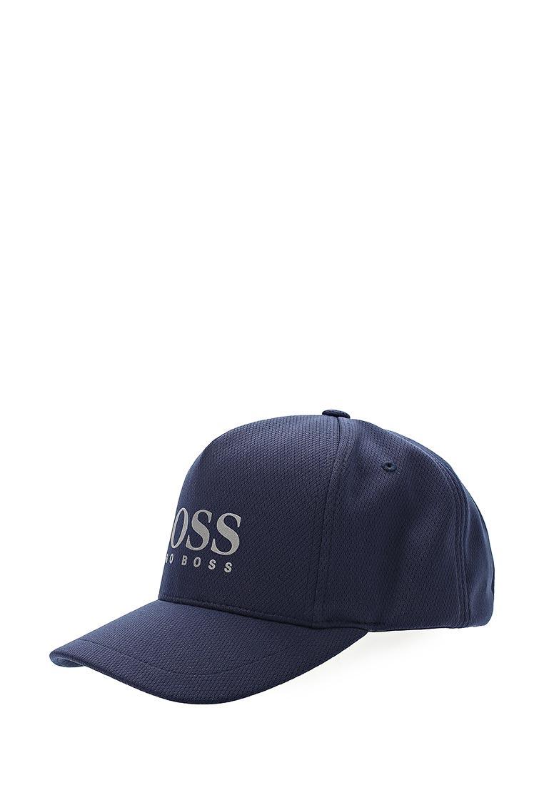 Бейсболка Boss Green 50376808