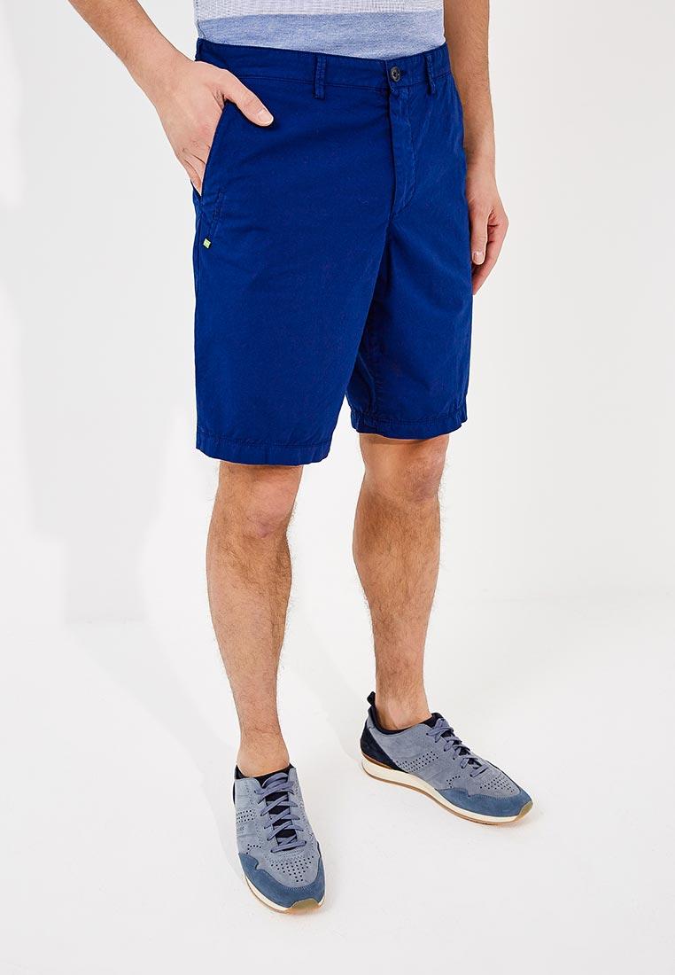 Мужские повседневные шорты Boss Hugo Boss 50383707