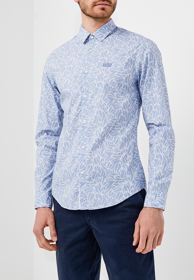 Рубашка с длинным рукавом Boss Hugo Boss 50381623
