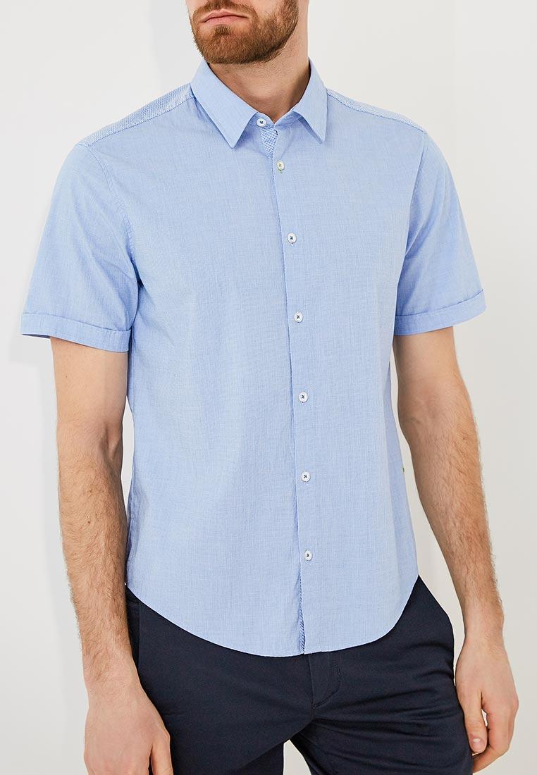 Рубашка с коротким рукавом Boss Hugo Boss 50381580
