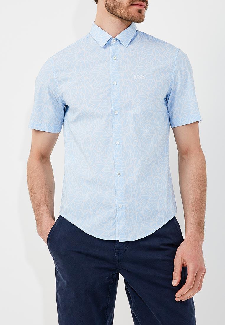 Рубашка с коротким рукавом Boss Hugo Boss 50381600