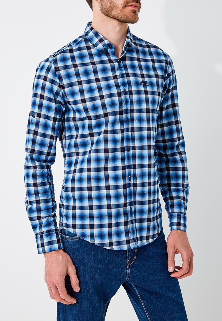 Рубашка с длинным рукавом Boss Hugo Boss 50381608