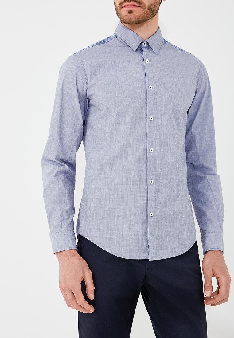 Рубашка с длинным рукавом Boss Hugo Boss 50381613