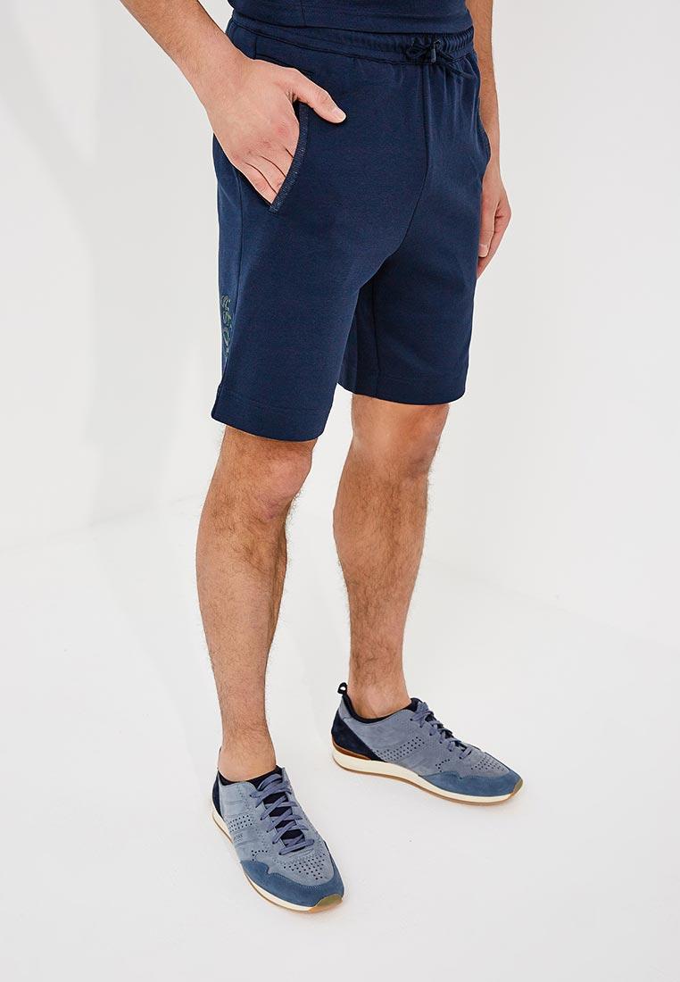 Мужские спортивные шорты Boss Hugo Boss 50380881
