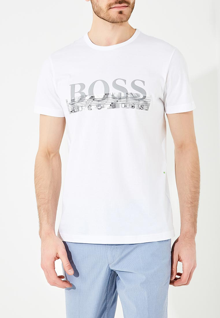Футболка Boss Hugo Boss 50383413