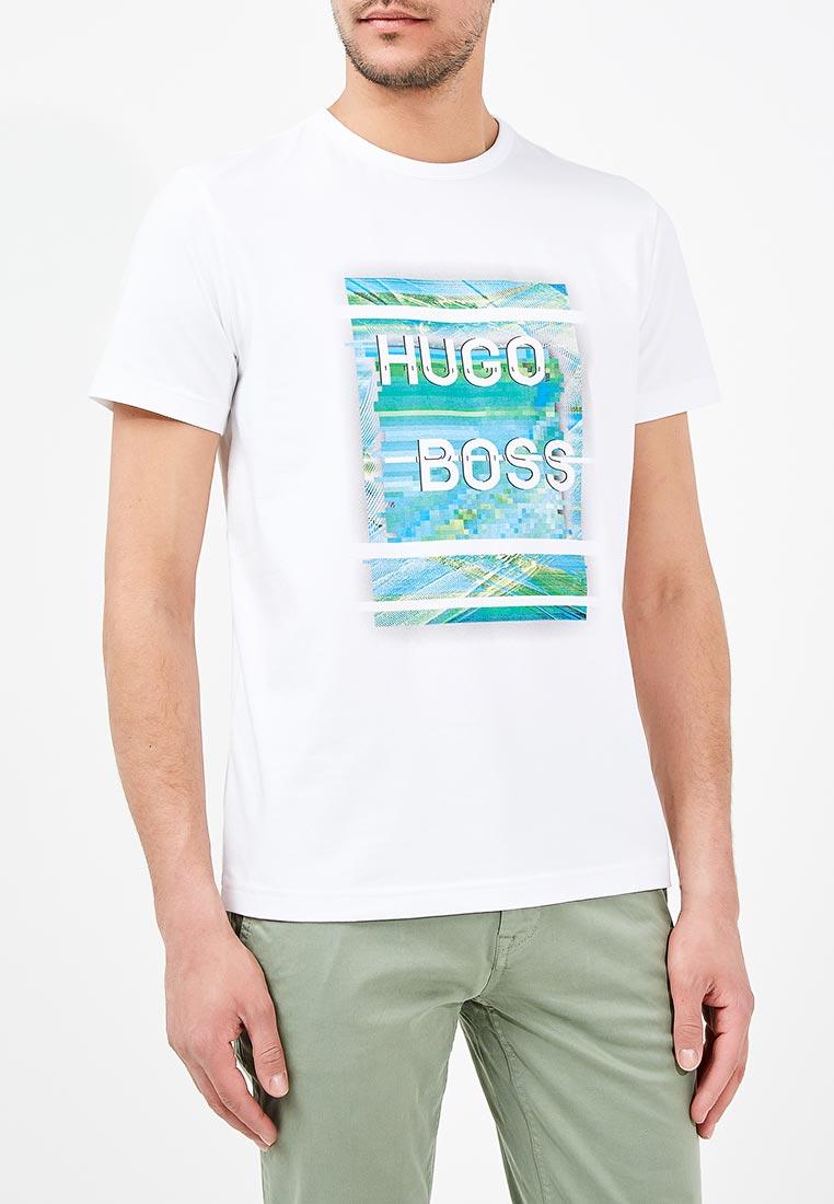 Футболка Boss Hugo Boss 50383423