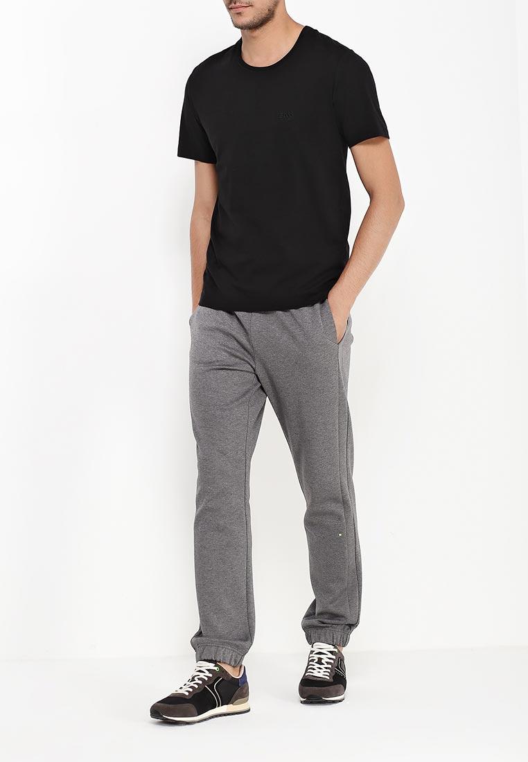 Мужские домашние брюки Boss Green 50312754: изображение 10