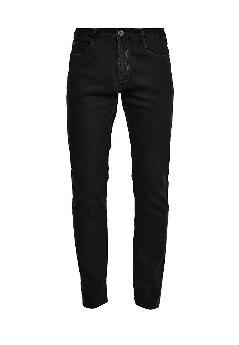 Зауженные джинсы Boss Green 50272031