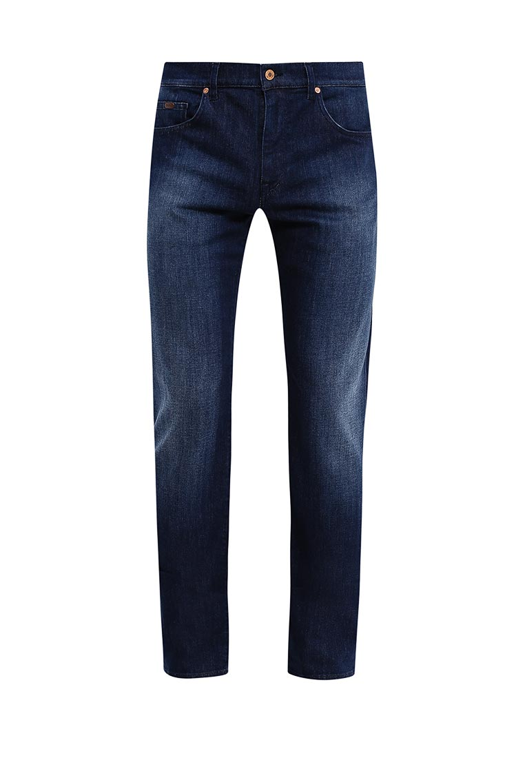 Мужские прямые джинсы Boss Green 50369104