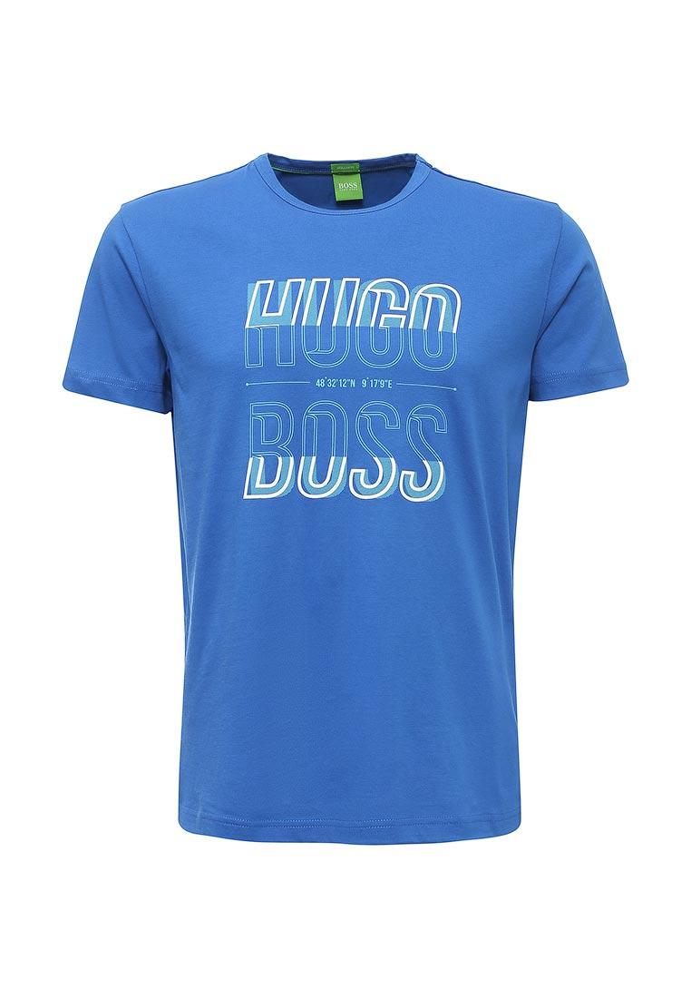 Футболка Boss Green 50333773