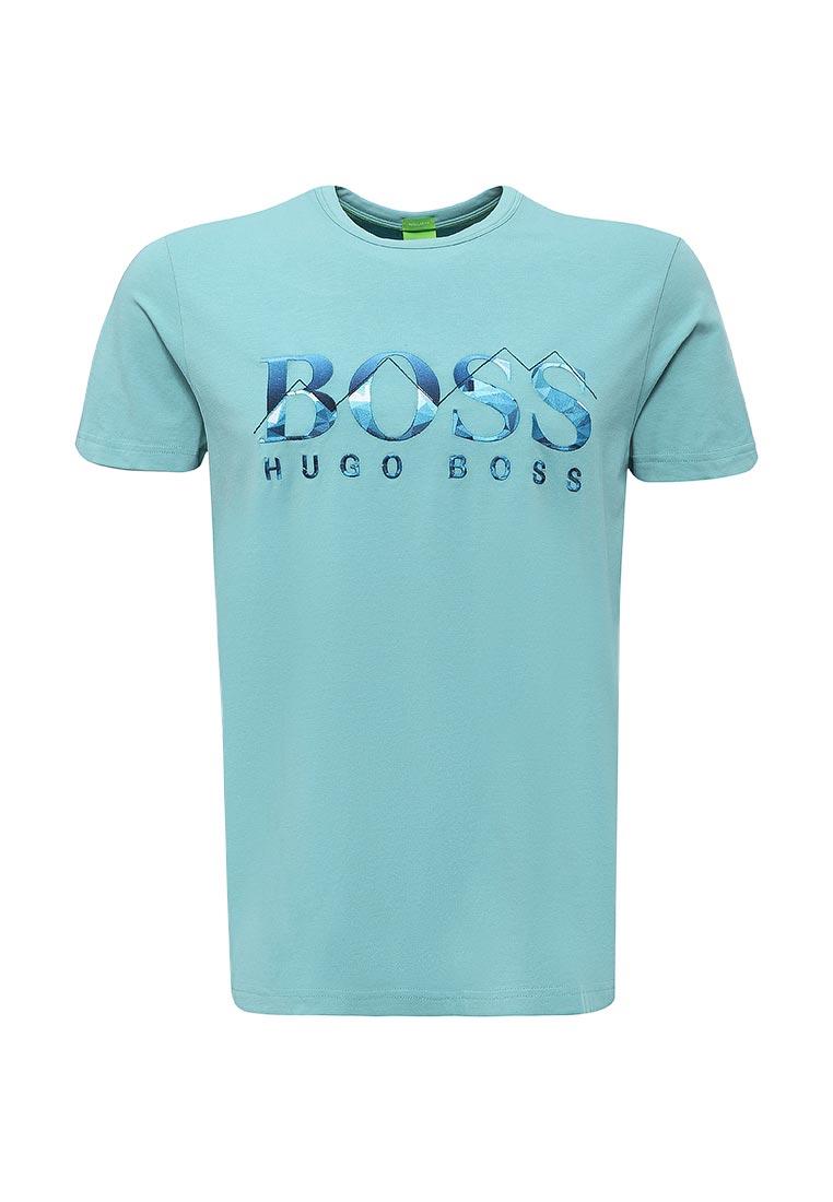 Футболка Boss Green 50372470