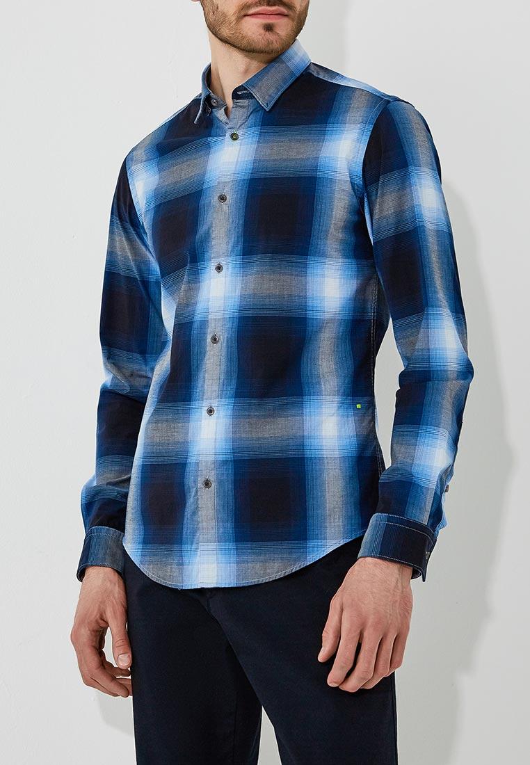 Рубашка с длинным рукавом Boss Hugo Boss 50378956