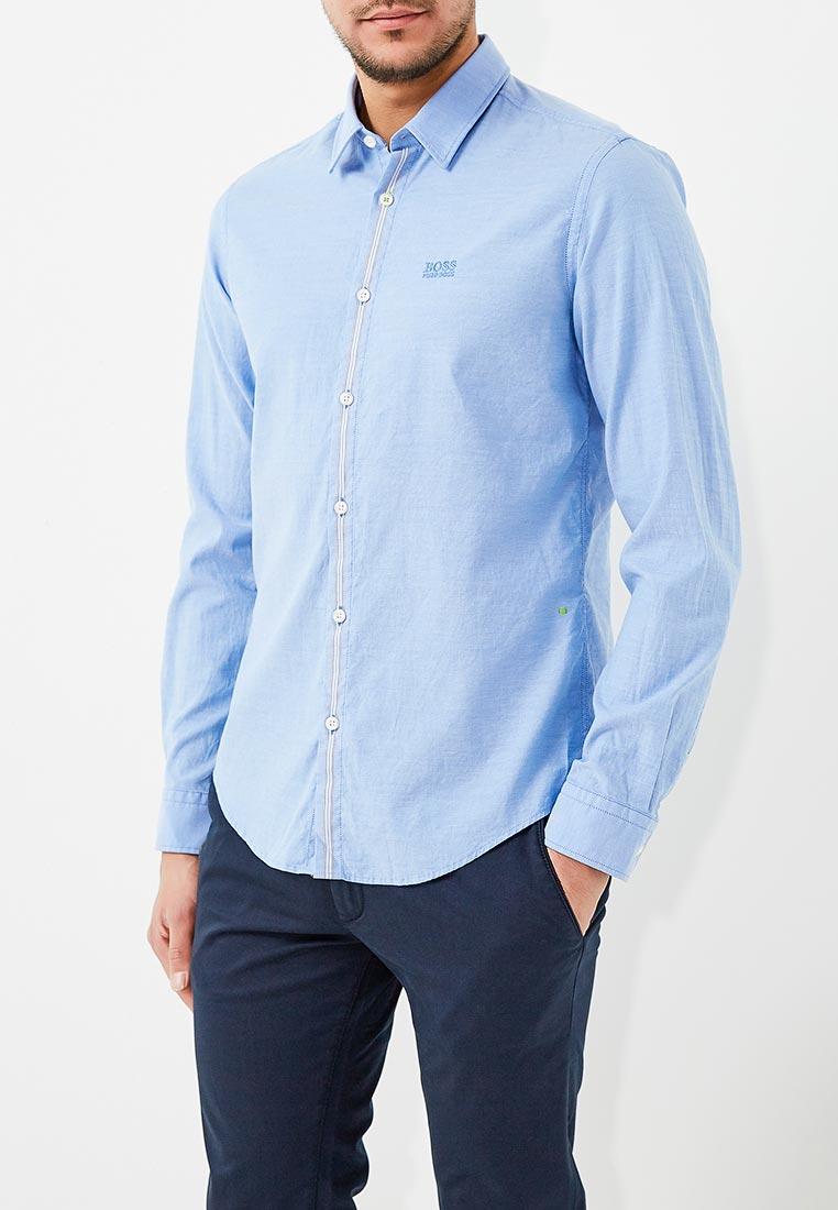 Рубашка с длинным рукавом Boss Hugo Boss 50378939