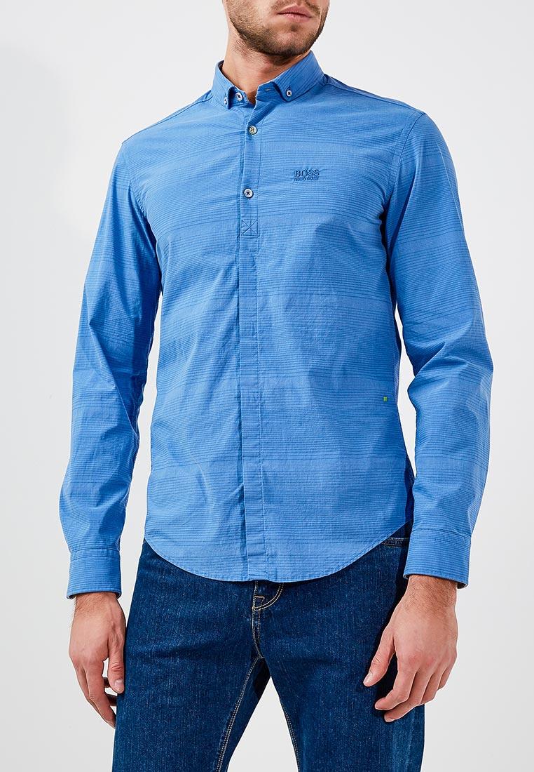 Рубашка с длинным рукавом Boss Hugo Boss 50378353