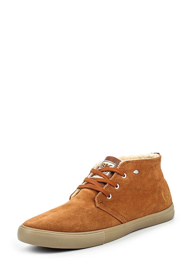 Мужские ботинки British Knights B38-3736-01
