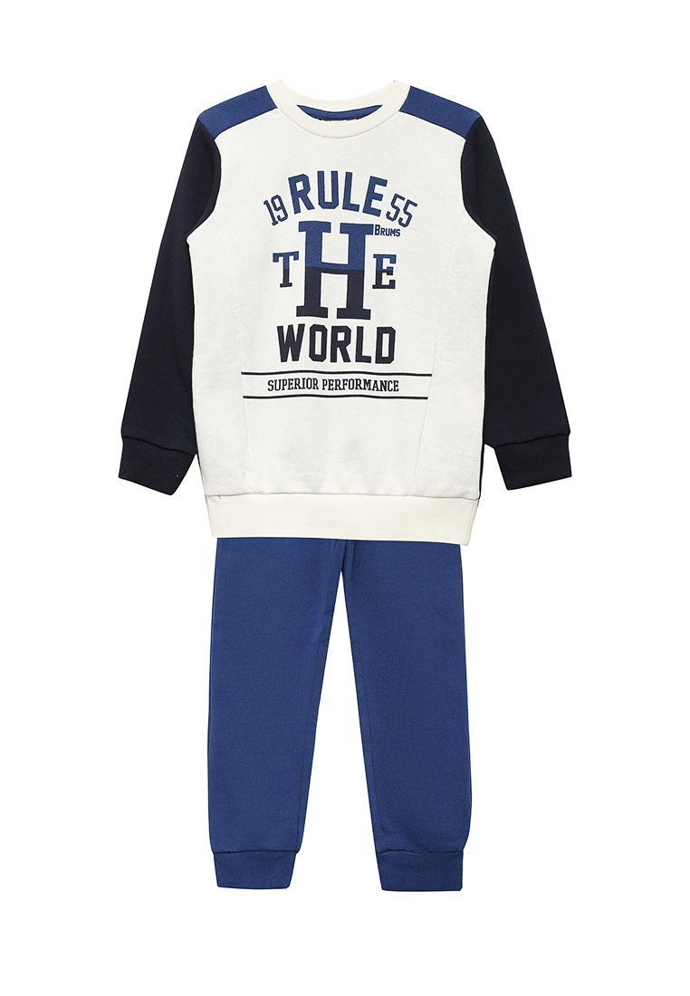 Спортивный костюм Brums 173BFEP003